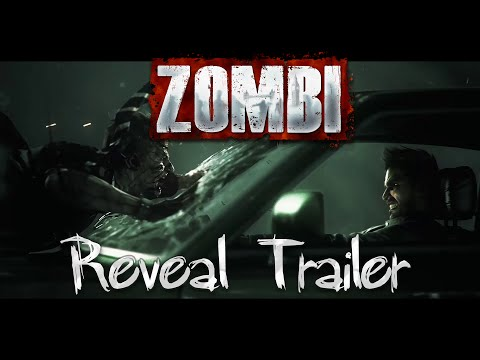 Zombi - Pure Survival Horror is coming to PS4, Xbox One and PC [EUROPE]