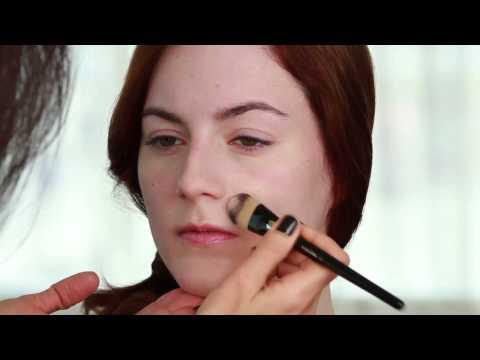 HSN | Lancôme | How to Apply Liquid Foundation Makeup. http://bit.ly/2MZL6v8