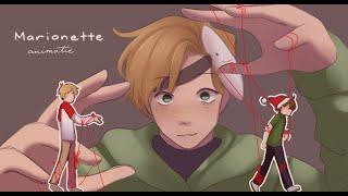 Download lagu Marionettes    Dream SMP animatic