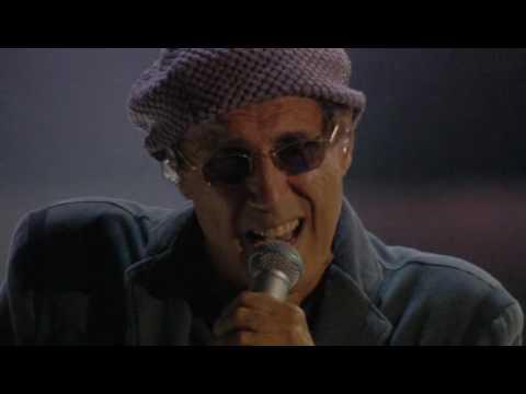 Adriano Celentano Adriano Live Rock Economy 2012 iTALiAN DVDRip XviD BLUWORLD