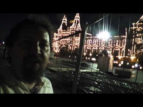 En el Kremlin de Moscú. DUMKA Op. 59 de Pyotr Tchaikovsky por Fernando Figueroa Sánchez