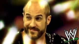 WWE Cesaro Titantron 2014 - Swiss Made HD