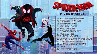 Soundtrack - Spider-Man: Into the Spider-Verse Thumb