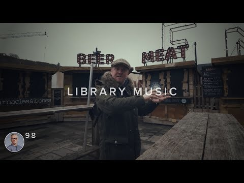 Production / Library Music - Rules Of Success
