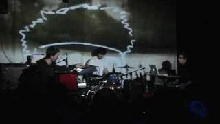 Arms and Sleepers - Dear Charles, My Muse, Asleep or Dead  + The Motorist (live in Poznań)