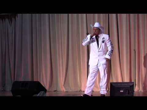 2014 TALENT QUEST ROUND 2 COUNTRY GENRE