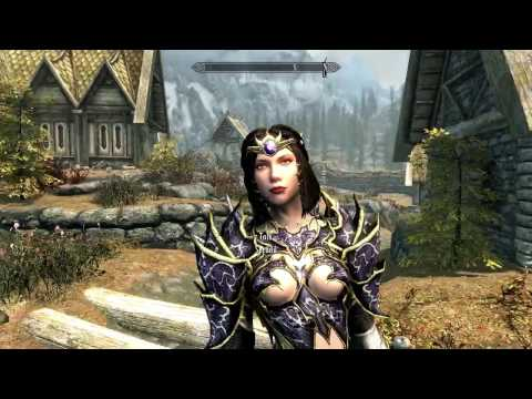 Unlimited Followers - Skyrim Special Edition Console Mods - YouTube