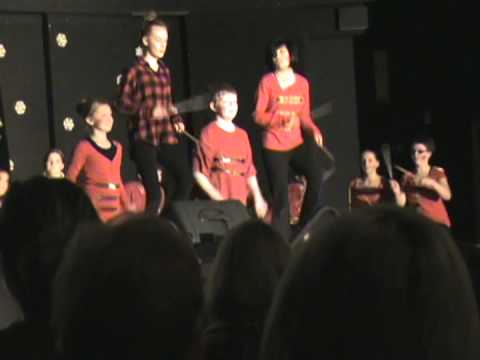 Abbotsford School of Integrated Arts (ASIA) December 19, 2013
