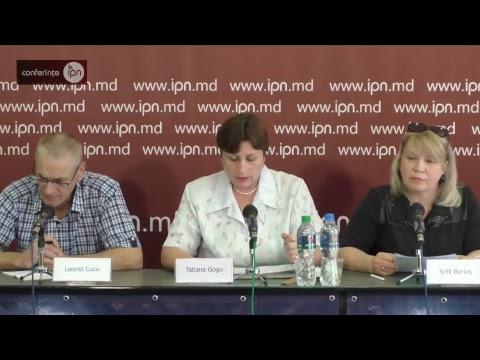 """Conferințe IPN [HD]   """"Nu alianţei PDM-PSRM. Nu schimbării sistemului electoral"""""""