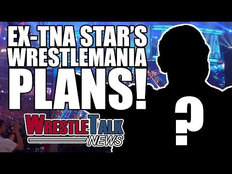 Daniel Bryan Still Trying For WWE Return! BIG Wrestlemania 33 Match In Works! | WrestleTalk News
