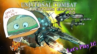 Lets Try Games - Universal Combat CE - Lets Play It!