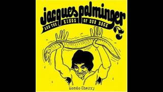 Jacques Palminger and The Kings of Dub Rock - Polizeihubschrauber