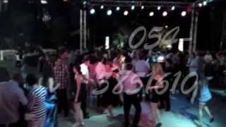 DJ Staas 0545851610 [DJ Ведущий на свадьбу в Израиле 2010]