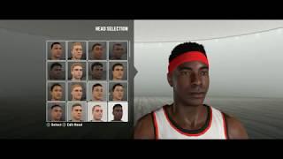 Bir Takım 2K19 NBA Oluşturulan bir Oyuncu Atamak için nasıl