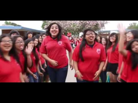 Bolsa Grande High School 2017 Spirit Video