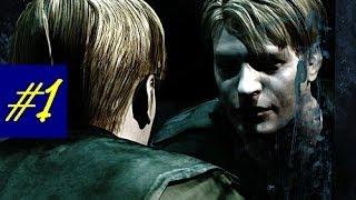 Silent Hill 2 HD Collection Gameplay Walkthrough Part 1 HD