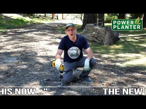 Does the Power Planter really work?