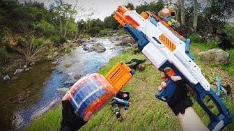 Nerf War: Gun Game 3