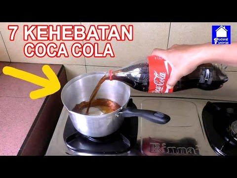 7 KEHEBATAN COCA COLA YANG LUAR BIASA   LIFE HACKS