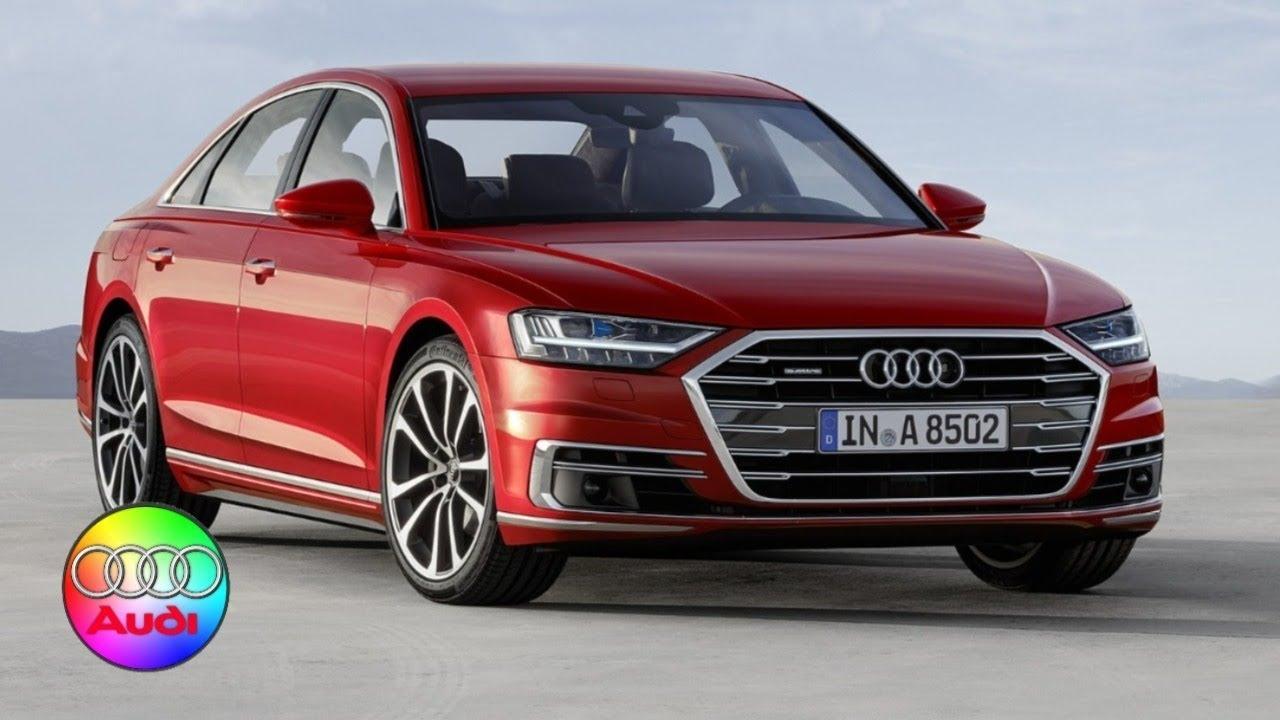 AUDI A COLORS PART YouTube - Audi car colors