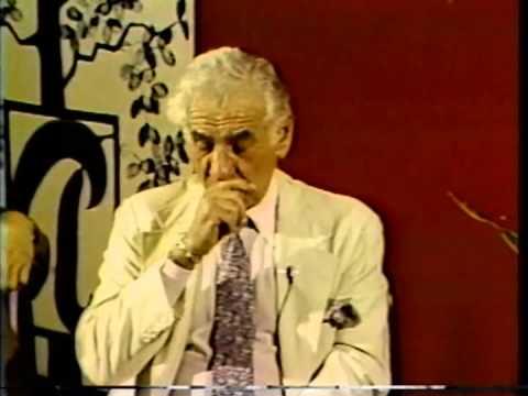 """Leonard Bernstein on """"A Quiet Place"""""""