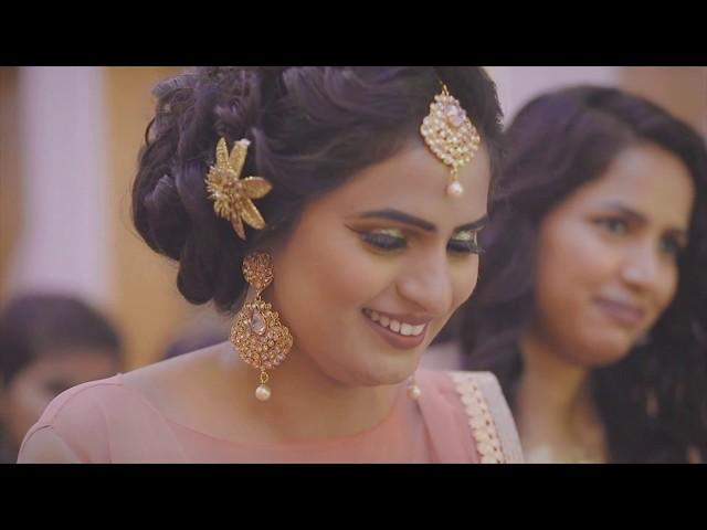 Anju + Ayush Engagement