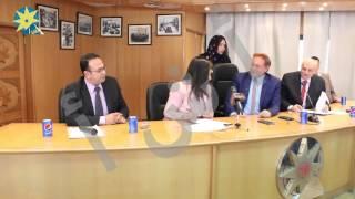 بالفيديو: توقيع بروتوكول تعاون بين أ ش أ و أكاديمية الشروق