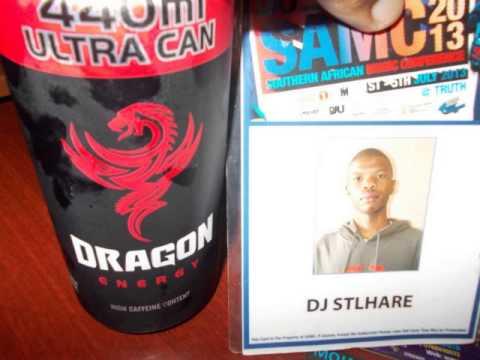 DJ Stlhare - High School(Kalawa Inspired)