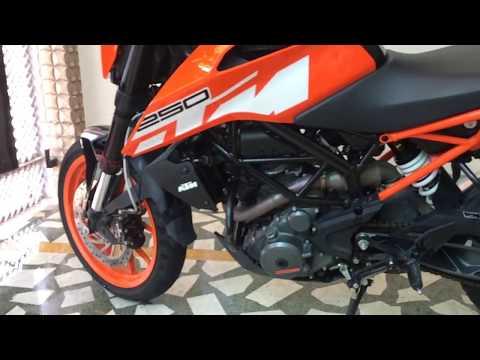 Orange Rims   Ktm Duke 250