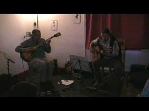 The Smith Sessions (1. Phil Miller & Fred Baker)