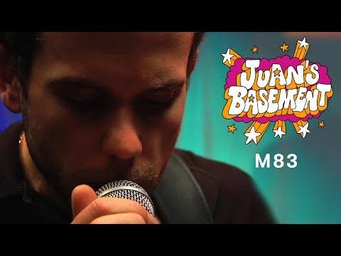 M83 | Juan's Basement