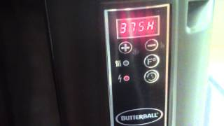HOW TO PRE HEAT YOUR OIL IN MASTERBUILT BUTTERBALL TURKEY FRYER