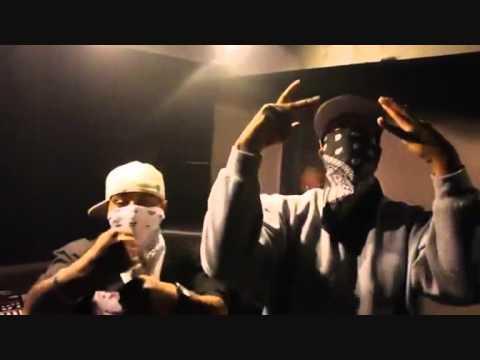 GANGSTA DICIPLES - GD FOLK (OFFICIAL MUSIC VIDEO) RICK ROSS DISS 2013