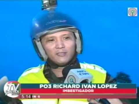 TV Patrol Panay - Oct 18, 2017