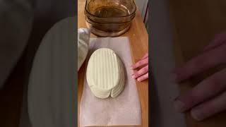 Рисунок на тесте Месси Рецепт хлеба в описании shorts