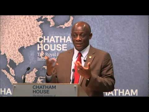 Guiding Ghana to Economic Recovery: Plans, Implementation an
