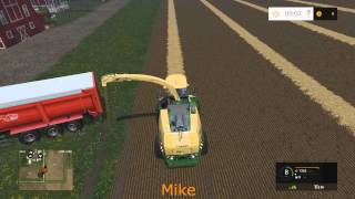 Farming Simulator 15 XBOX One Episode 24