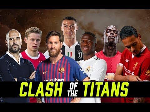 'Memphis Kan in Camp Nou transfer naar Madrid Verdienen'