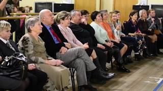 Открытый урок-концерт Школы народного искусства