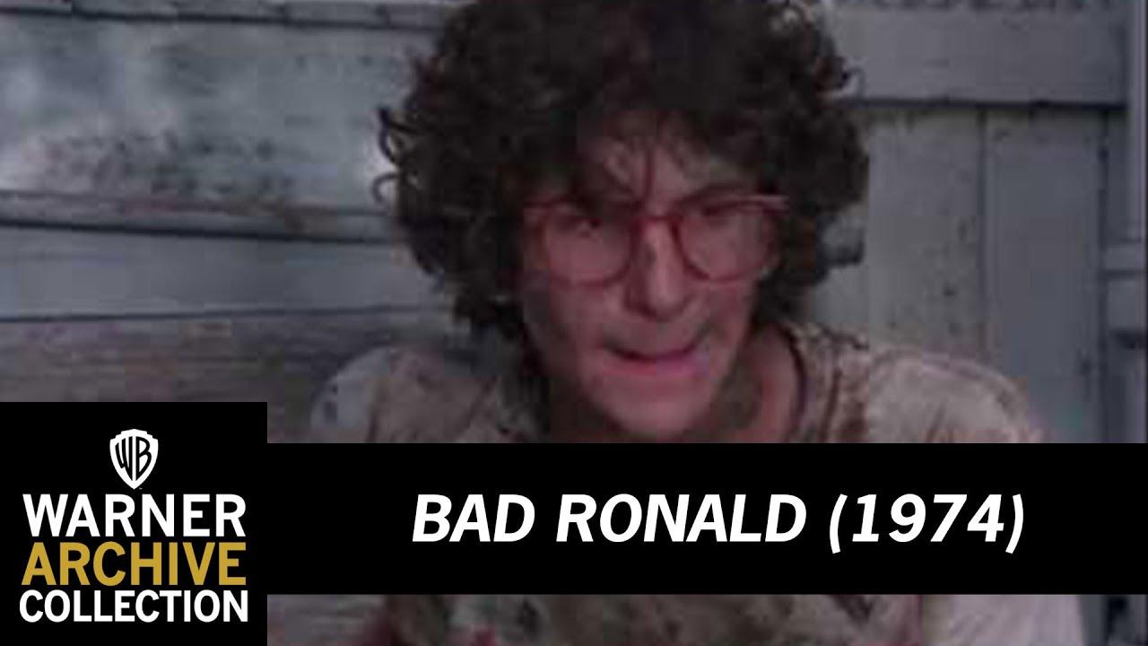 Download Clip HD | Bad Ronald | Warner Archive