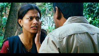 രാവിലെ ഒരുങ്ങികെട്ടി നിൻ്റെ മറ്റവനെ ഊട്ടാൻ പോയതായിരിക്കുമല്ലേ   Bhama   Anusree   Malayalam Movie