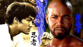 Video Bruce Lee VS Michael Jai White | Spawn Of The Dragon! ☯Jeet Kune Do Master Vs Kyokushin Kai Karateᴴᴰ download MP3, 3GP, MP4, WEBM, AVI, FLV Desember 2017