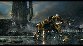 Трансформърс: Последният рицар / Transformers: The Last Knight (2017) – нов трейлър с БГ субтитри