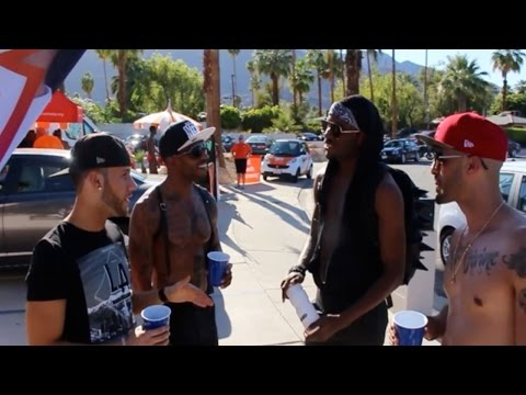 The Palm Spring Boys || Gay Short Project || Pride & The men That show IT!