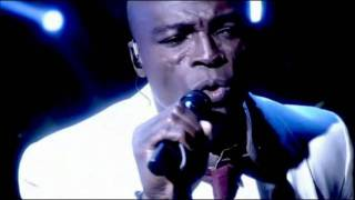 seal lets stay together live jonathan ross show