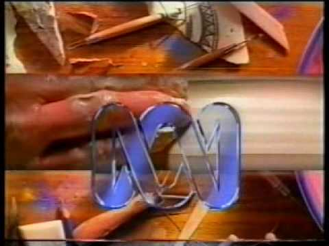 ABC Australia Television News 1993