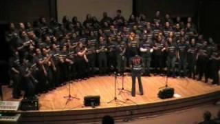 Black Voices Gospel Choir - Gain the World