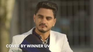 Kho Na Baithan ( COVER ) WINNER UV