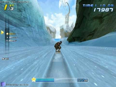 Snowbound Online Gameplay