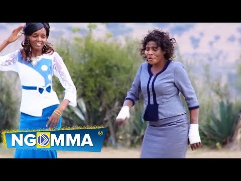 VITABU BY  PURITY KALISA FEAT ROSE MUHANDO (OFFICIAL VIDEO)